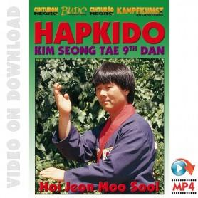 Hapkido Hoi Jeon Moo Sool Vol 1