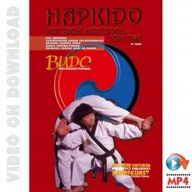 Hapkido Hoi Jeon Moo Sool Vol 2