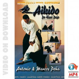 Aikido Kisei Dojo Basic, intermediate & advanced