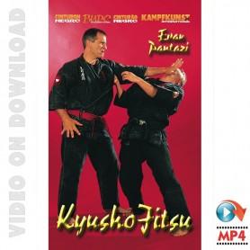 Kyusho Jitsu Vol 1