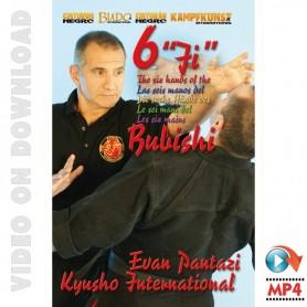 Kyusho Jitsu Las Seis Manos Ji
