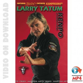 Kenpo Ed Parker´s System