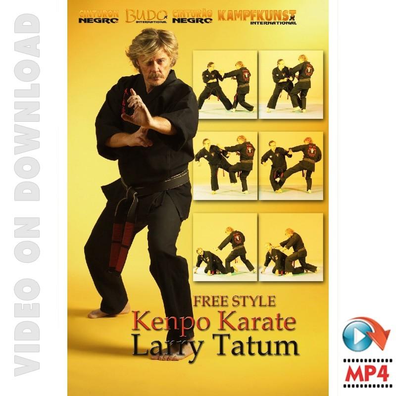 Free Style Kenpo