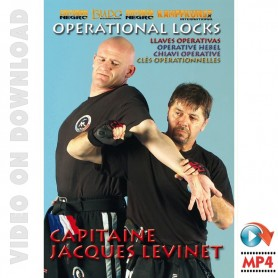 Operational Locks Self Defense Pro