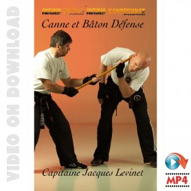 Cane & Staff Defense