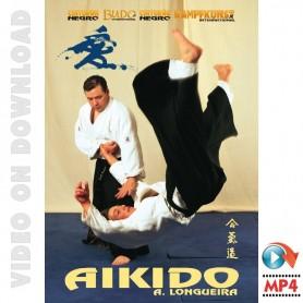 Aikido Longueira Ryu