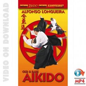 Old & Rare Aikido