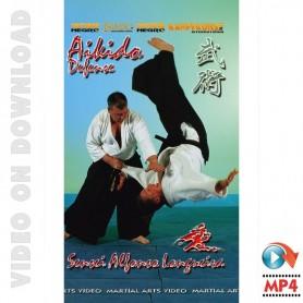 Aikido Defense Longueira Ryu