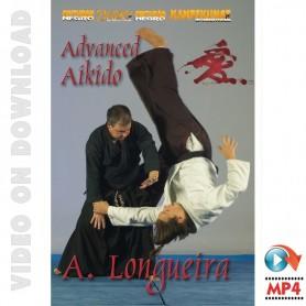 Advanced Aikido Longueira Ryu