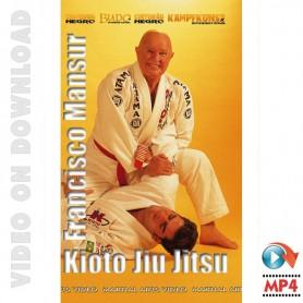 Brasilian Jiu Jitsu Kioto System
