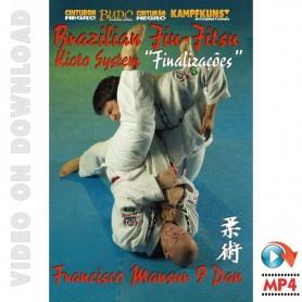 Kioto Jiu Jitsu Submissions