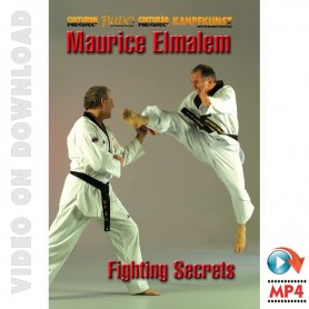 Taekwondo Fighting Secrets