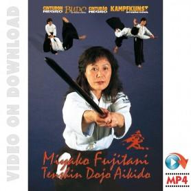 Aikido Tenshin Dojo Vol 1
