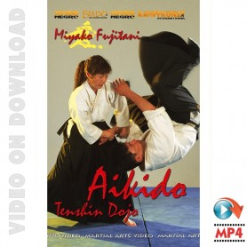 Aikido Tenshin Dojo Vol 2