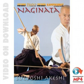 Naginata & Kumidashi Kihon