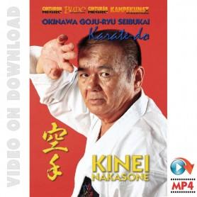 Okinawa Goju Ryu Seibukai Karate