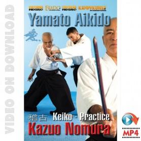 Aikido Osaka Aikikai vol3 Keiko