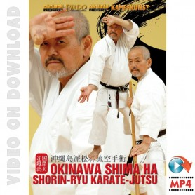 Okinawa Shima-Ha Shorin-Ryu Karate Jutsu
