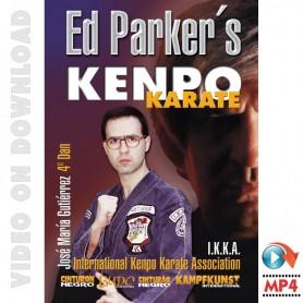 Ed Parker´s Kenpo IKKA