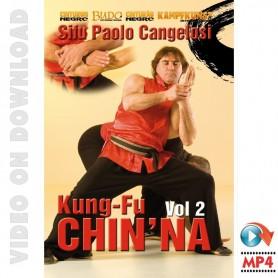 Kung Fu Chin Na Vol 2