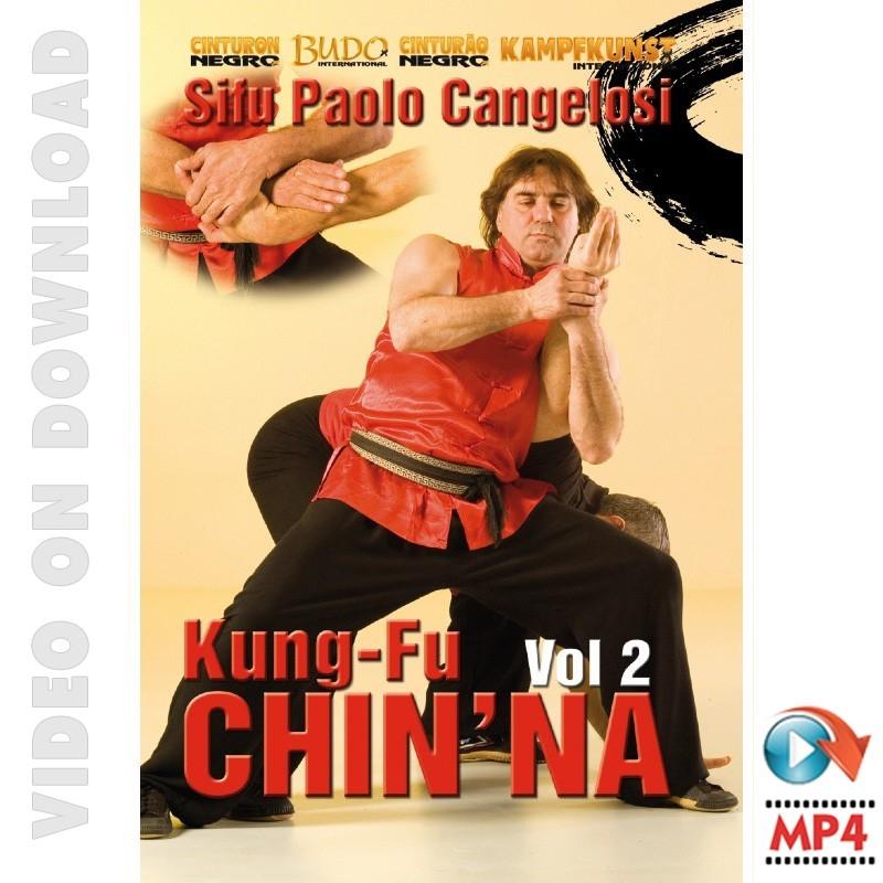 Kung Fu Chin Na Vol2