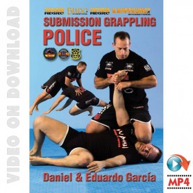 Police Grappling