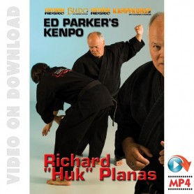 Ed Parker´s Kenpo Rules and Principles