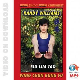 Wing Chun Kung Fu Siu Lim Tao
