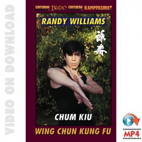 Wing Chun Kung Fu Chum Kiu