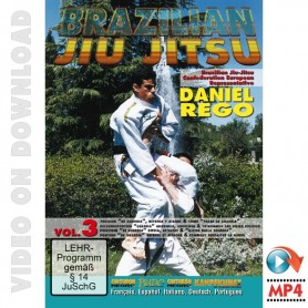 Brazilian Jiu Jitsu The Guard position