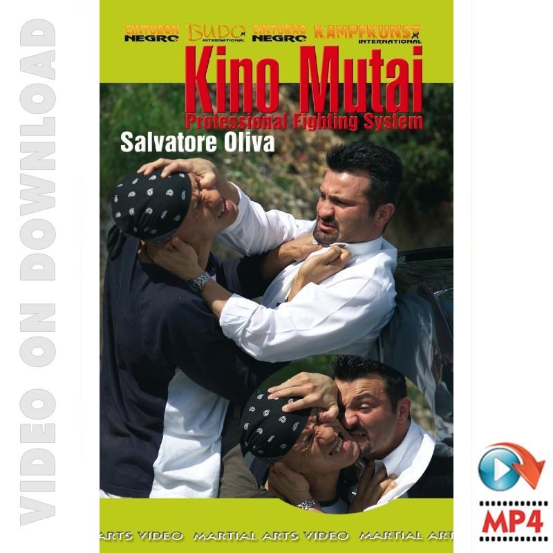 Filipino Kino Mutai PFS