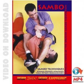 Sambo Techniques
