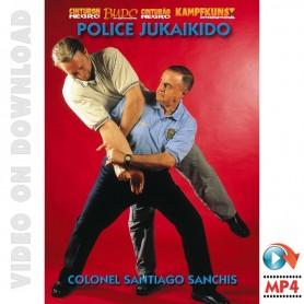 Jukaikido Policial