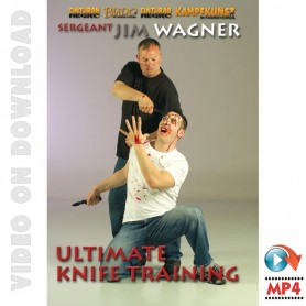Ultimate Knife Training