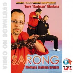 Sarong Indonesian