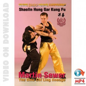 Shaolin Hung Gar Yap Moon Kuen