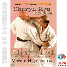 Shoryn Ryu Karate, Kyudokan