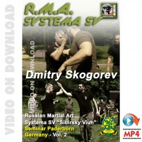 RMA Systema SV Seminar Paderborn, Germany Vol-2