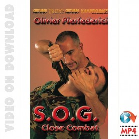 SOG Close-Combat DAS Techniques