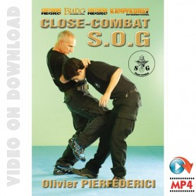 SOG Close Combat Vol 6