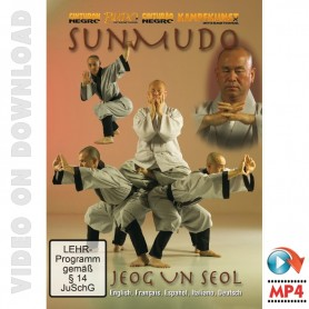 Sun Mu Do Korea