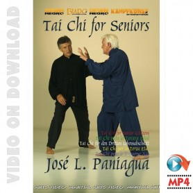 Tai Chi Chuan for Seniors