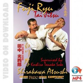 Fuji Ryu Tai Jutsu