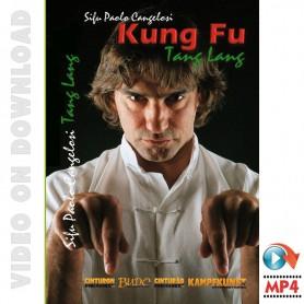 Kung Fu Tang Lang Estilo Mantis