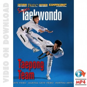 Super Taekwondo