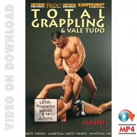 Total Grappling & Vale Tudo Vol 1