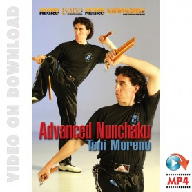 Nunchaku Advanced Method