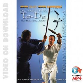 To-De Karate The hand of the infinite