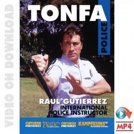Police Tonfa