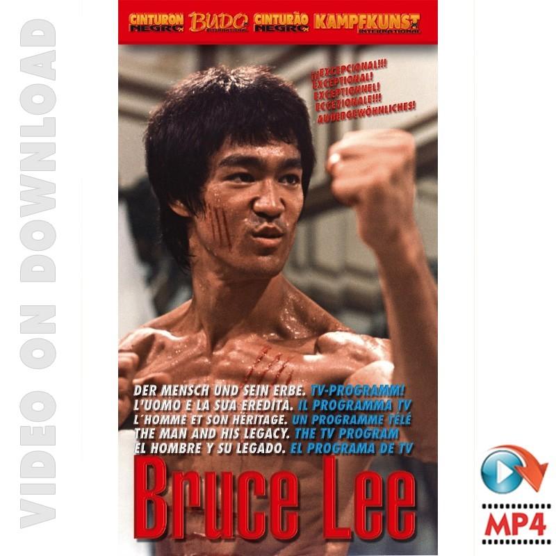 Download Dvd Bruce Lee Der Mensch Und Sein Erbe
